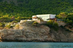 Exclusive luxury villa in Playa del Albir – View from the sea – ID: 5500224