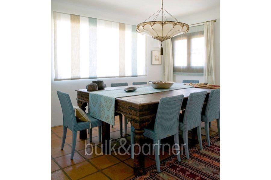 Ibiza Style Interieur : Aussergewöhnliche ibiza style villa moraira el portet costa blanca