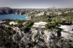 First line luxury Villa in Jávea Ambolo – Overall view – ID: 5500655