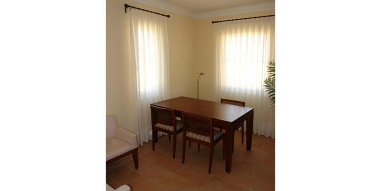 Mediterrane Villa in Moraira Coma de los Frailes - Büro - ID: 5500024 - Fertighaus Hanse Haus Spanien / in Deutschland hergestellt - Fotograf Torsten Bulk