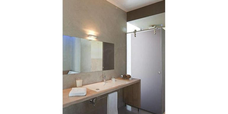 Modern luxury design villa Benidorm Sierra Dorada - Bathroom - ID: 5500052
