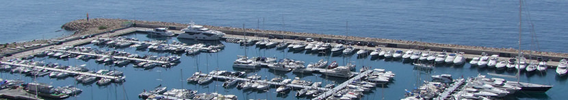 Marinas Costa Blanca Norte