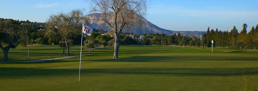 Golf Courses and Golf Clubs / Play golf on the Costa Blanca North