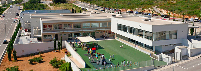 best international schools on the Costa Blanca North