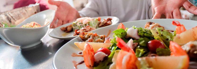 Die besten Restaurants, Bars, Cafés an der nördlichen Costa Blanca
