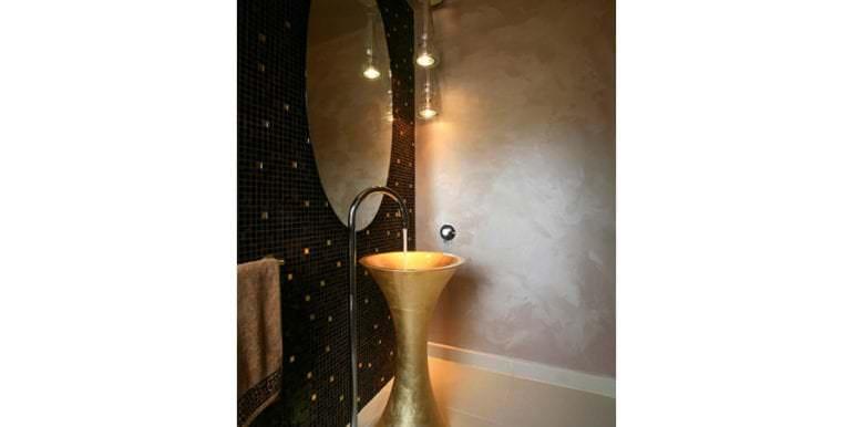 Unique luxury villa in exposed location in Moraira Paichi - Bathroom - ID: 5500660