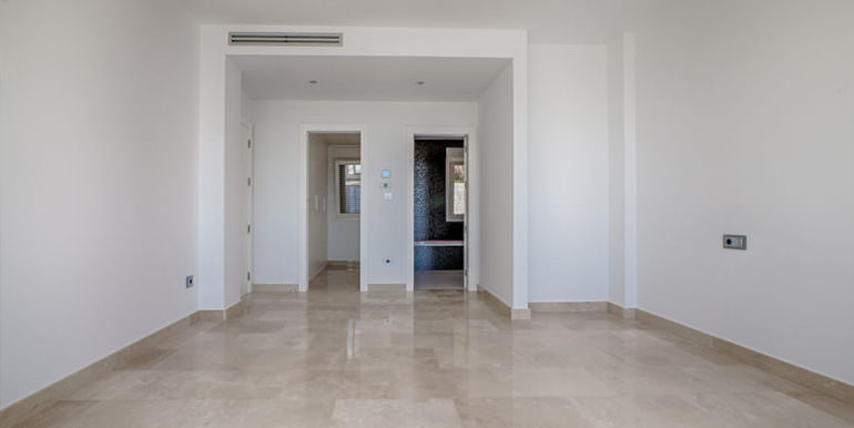 Wonderful new villa with stunning sea views in Moraira San Jaime/Moravit - Bedroom - ID: 5500675