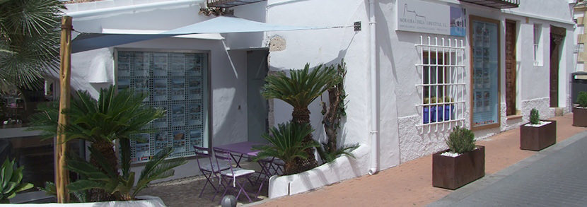 The best properties on the Costa Blanca North - bulk&partner - Moraira-Ibiza Lifestyle S.L.