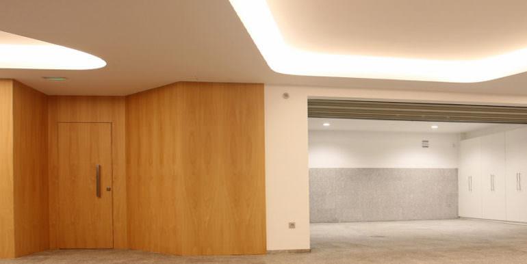 Luxuswohnung mit traumhaftem Meerblick in der Sierra de Altéa - Garage und Abstellraum - ID: 5500686