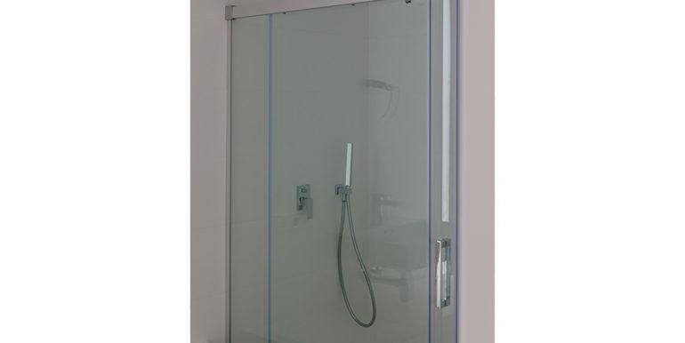 Modern design luxury villa in Moraira Moravit - Bathroom - ID: 5500684- Architect Ramón Esteve Estudio