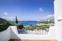 Exceptional ibiza style luxury villa in Moraira El Portet - Sea view - ID: 5500687 - Architect Joaquín Lloret