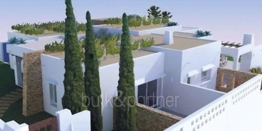 Ibizenkische Luxusvilla in Toplage in Moraira Portichol/Club Náutico