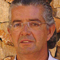 Joaquín Lloret, Architect, Moraira, bulk&partner