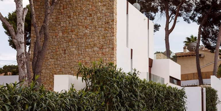 Villa de lujo de diseño moderno en Moraira Moravit - ID: 5500684 - Arquitecto Ramón Esteve