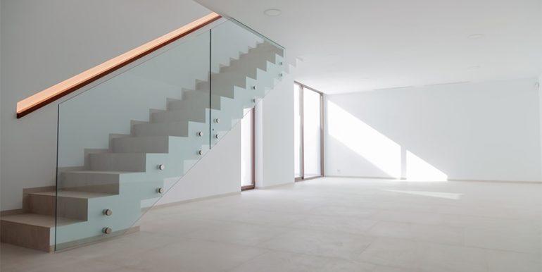 Villa de lujo de diseño moderno en Moraira Moravit - Sótano - ID: 5500684 - Arquitecto Ramón Esteve