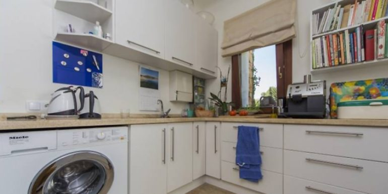 Exclusive Finca property with privacy in Jávea Cuesta San Antonio/La Plana - Laundry and storage room - ID: 5500679